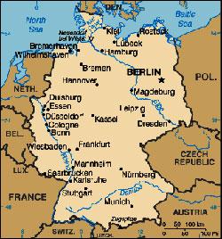 Cazare Hoteluri Germania Turism Germania Informatii Harti