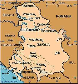 Harta Muntengru Harta Muntenegru Lui Informatii Harta Rutiera